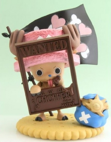 main photo of One Piece Chopper Premium Figure: Tony Tony Chopper Valentine 2012