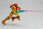 photo of figma Samus Aran