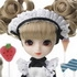 Little Pullip+ Stica
