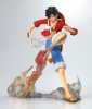 photo of One Piece Attack Motions Battle of Deep Sea: Monkey D. Luffy