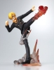 photo of One Piece Attack Motions Battle of Deep Sea: Sanji