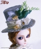 photo of Taeyang Romantic Mad Hatter