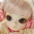 Ball-jointed Doll Ai: Plum