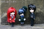photo of Little Pullip+ Grell