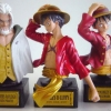 photo of One Piece Statue 01: Monkey D. Luffy Premium Rare