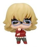 main photo of Chara Fortune Plus Series Tiger & Bunny Hero Fortune! Barnaby Brooks Jr. A Ver.