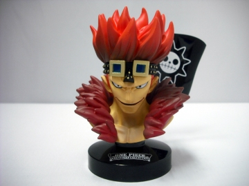 main photo of One Piece Greatdeep Collection 2: Eustass Kid