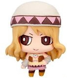 main photo of Chara Fortune Plus Series Tiger & Bunny Hero Fortune! Karina Lyle