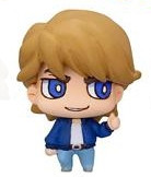 main photo of Chara Fortune Plus Series Tiger & Bunny Hero Fortune! Keith Goodman