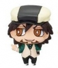 photo of Chara Fortune Plus Series Tiger & Bunny Hero Fortune! Kaburagi T. Kotetsu