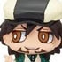 Chara Fortune Plus Series Tiger & Bunny Hero Fortune! Kaburagi T. Kotetsu