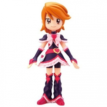 main photo of Cure Doll: Cure Black