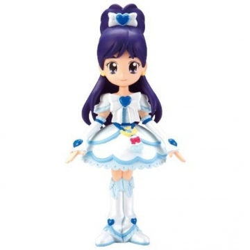 main photo of Cure Doll: Cure White
