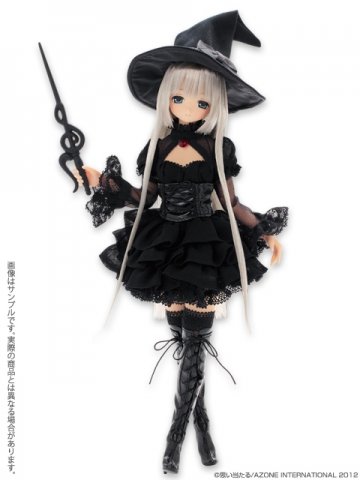 main photo of PureNeemo: Mia Majokko, Witch of the Note