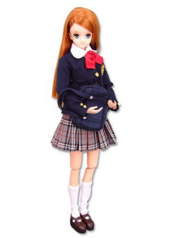 main photo of Azone Original Doll Maya More Than Yesterday Limited ver.
