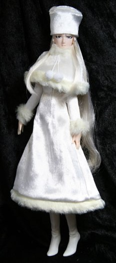 main photo of Maetel C.D.S Leiji No.41 Maetel Symphony White ver.