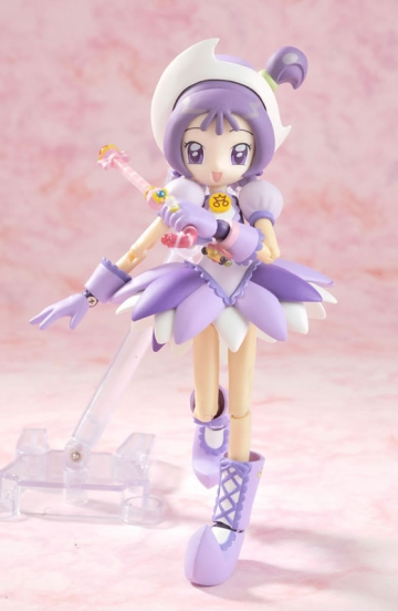main photo of Petit Pretty Figure Series Segawa Onpu Witch Costume
