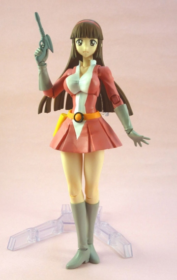 main photo of FullPuni Figure Series: Yumi Sayaka Later Model