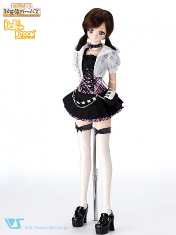 main photo of Dollfie Dream: Moe 2nd Version