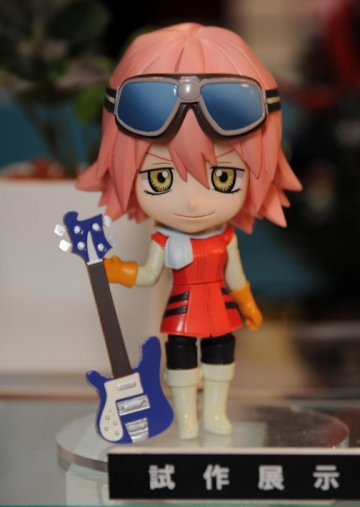 main photo of chibi-arts Haruhara Haruko