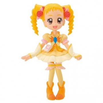 main photo of Cure Doll: Cure Lemonade