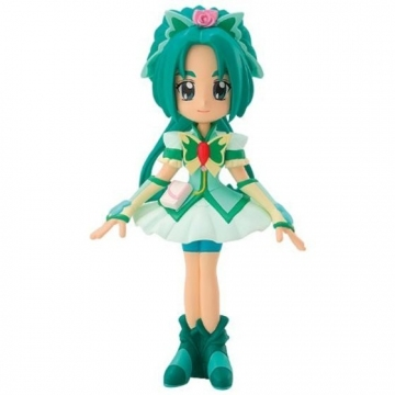 main photo of Cure Doll: Cure Mint