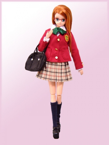 main photo of Azone Original Doll Maya More Than Today Normal ver.