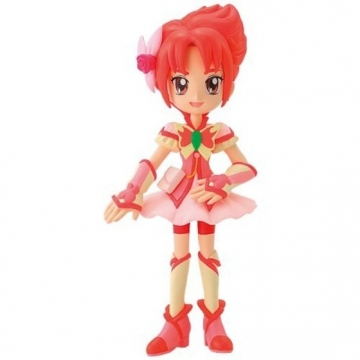 main photo of Cure Doll: Cure Rouge
