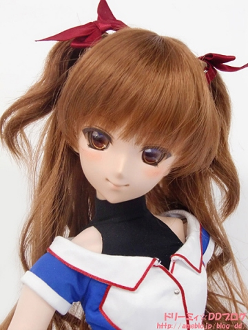 main photo of Dollfie Dream: Ogata Rina