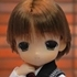 Mama Chapp: Boys Butler Costume Ver No.2. (Brown hair)