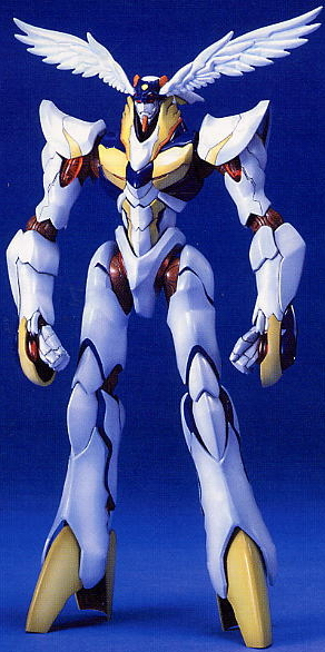 main photo of RahXephon