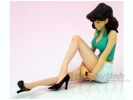 photo of Lupin The 3rd Stylish Posing Figure #3: Fujiko Mine