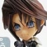 Final Fantasy Trading Arts Kai Mini: Squall Leonhart
