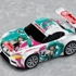 Nendoroid Petite: Racing Miku Set 2011 Ver.: Pull-Back Car