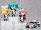 photo of Nendoroid Petite: Racing Miku Set 2011 Ver.: Kagamine Rin
