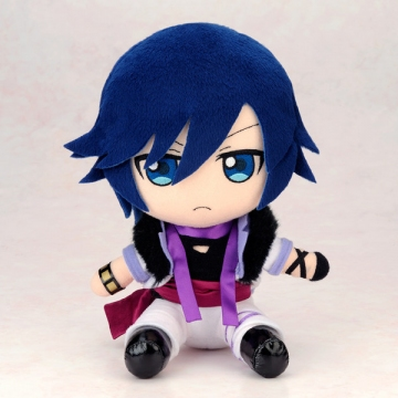 main photo of Uta no Prince-sama: Maji Love 1000% Plushie Series 02: Tokiya Ichinose