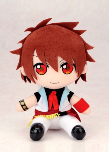 main photo of Uta no Prince-sama: Maji Love 1000% Plushie Series 01: Otoya Ittoki ST☆RISH ver.