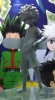 photo of G.E.M. Series Killua Zoldyck