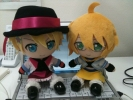 photo of Uta no Prince-sama: Maji Love 1000% Plushie Series 05: Natsuki Shinomiya ST☆RISH ver.