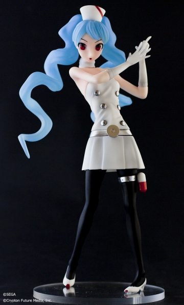 main photo of Hatsune Miku Nurse ver.