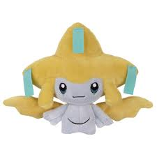 main photo of Jirachi