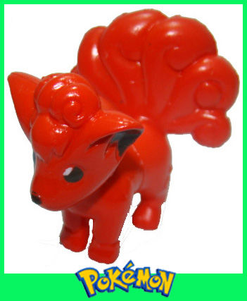 main photo of Vulpix