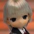 Mama Chapp: Boys Butler Costume Ver No.2. (Blond hair)