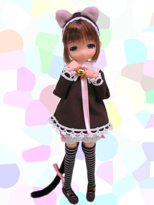 main photo of Mama Chapp: Strawberry Chocolate Lolita