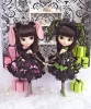 photo of Pullip Clara Doll Carnival Twins LE