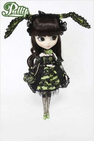 main photo of Pullip Chloi Doll Carnival Twins LE