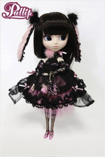 main photo of Pullip Clara Doll Carnival Twins LE