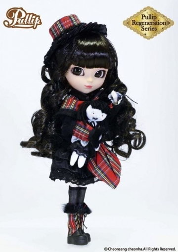 main photo of Pullip Fanatika Regeneration Series 2012 (Fanatika Jan,05)