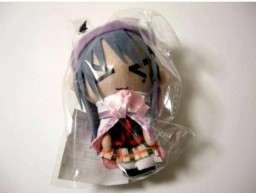 main photo of Movic Lucky ☆ Star Plushies Konata Izumi Little Buster Cosplay Ver.