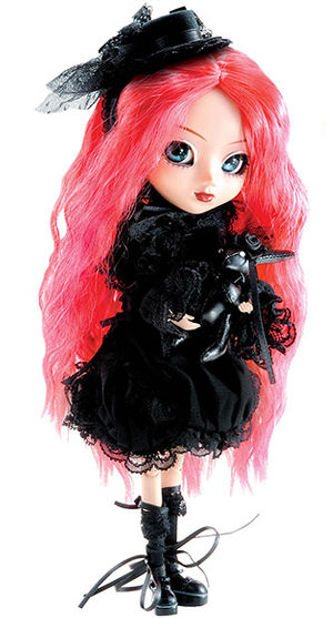 main photo of Pullip Cornice